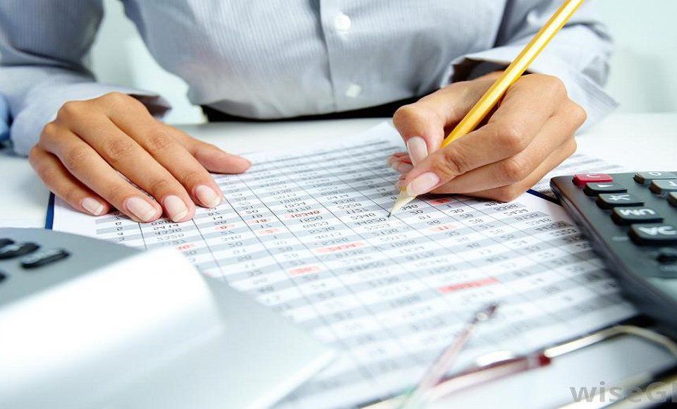 معرفی رشته کاردانی حسابداری