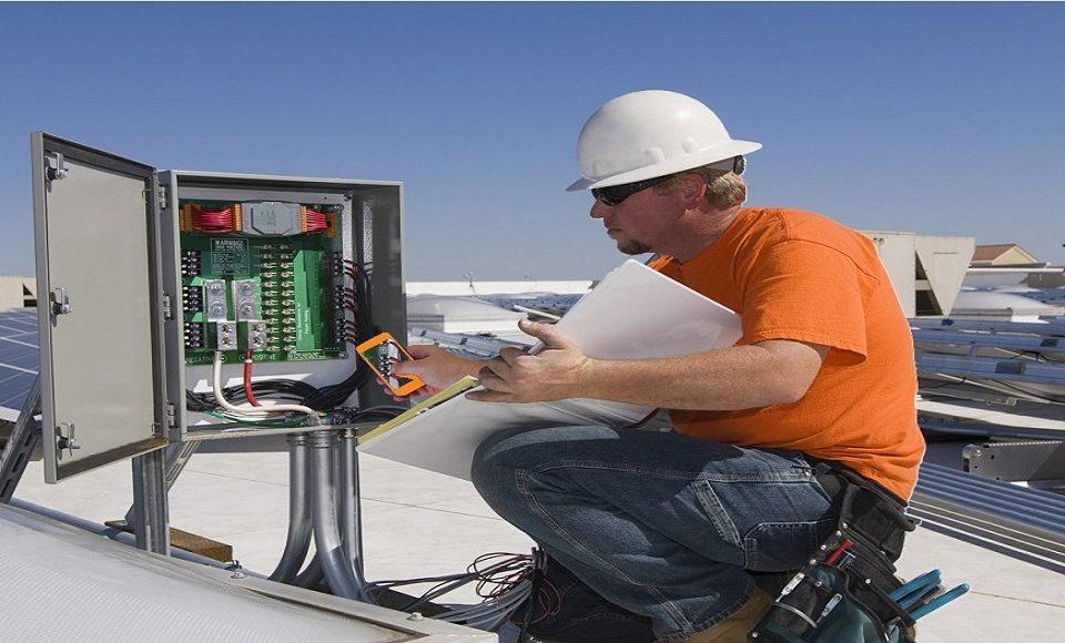 شغل مهندسی برق گرایش قدرت