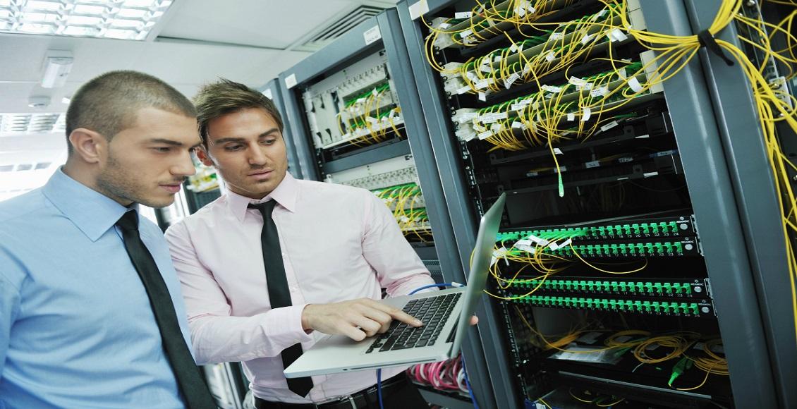 شغل تکنیسین شبکههای کامپیوتری