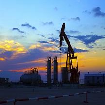 شغل مهندسی نفت