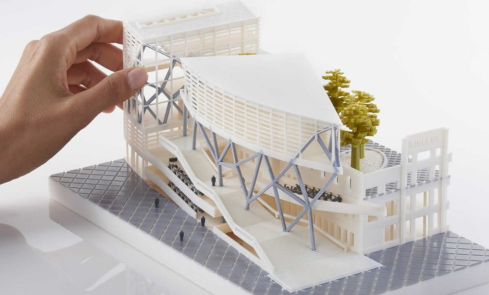 شغل مهندسی معماری