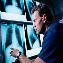 شغل کارشناسی رادیولوژی