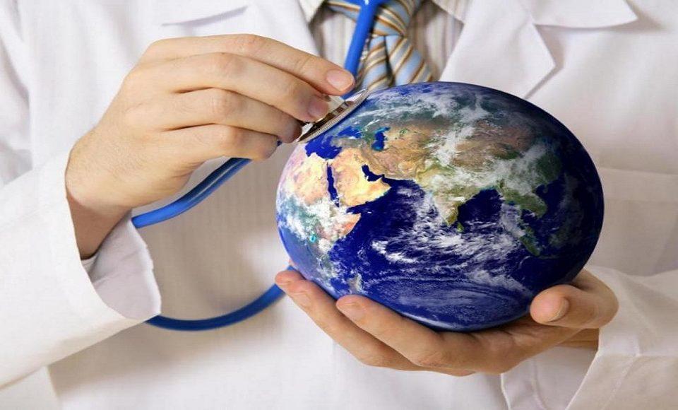 شغل کارشناسی بهداشت محیط