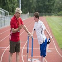 شغل مربیگری ورزش
