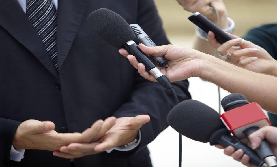 شغل خبرنگاری
