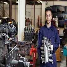 شغل مهندسی مکانیک