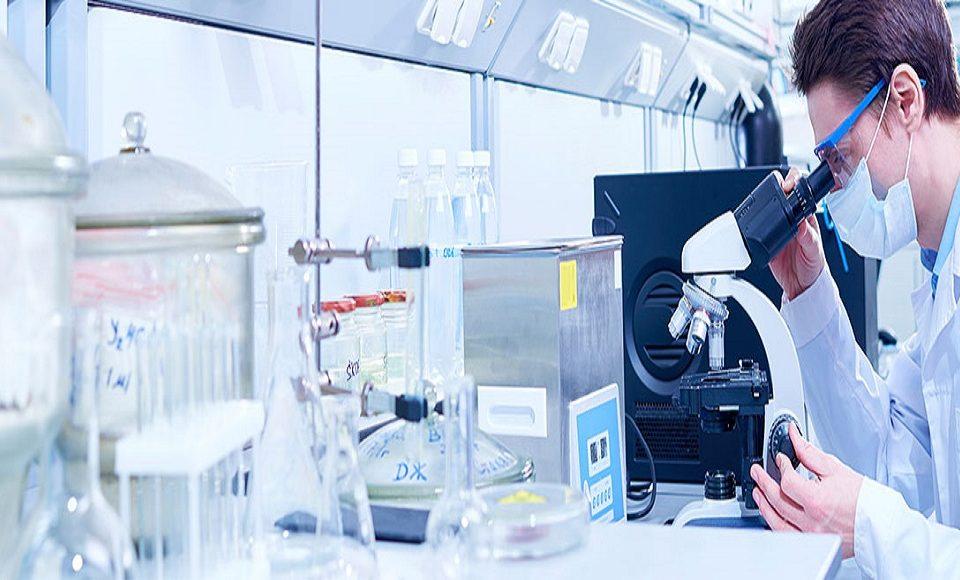 شغل کارشناسی میکروبیولوژی