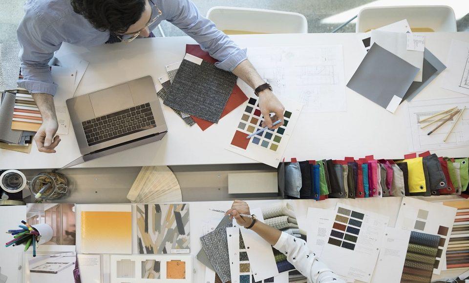 شغل طراحی معماری داخلی