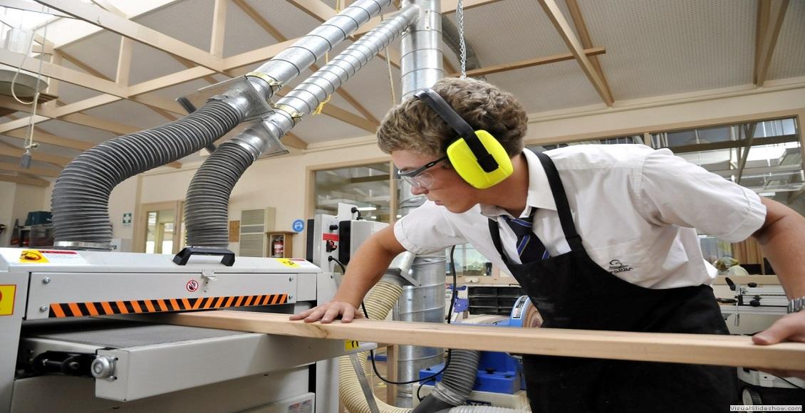 شغل مهندسی صنایع چوب