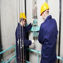 شغل نصب و تعمیر آسانسور