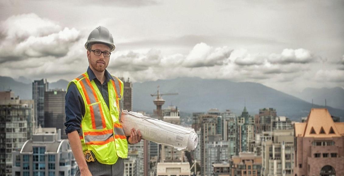 شغل مهندسی شهرسازی