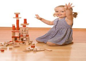 چگونه از فرزند خود يك نابغه بسازيم